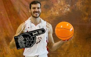 Goran Dragić si bolj želi dopusta z družino kot nastopiti na all-star vikendu!