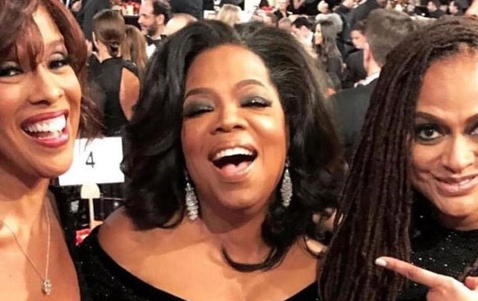 Oprah Winfrey bi gladko premagala Donalda Trumpa, kažejo ankete! (foto: profimedia)