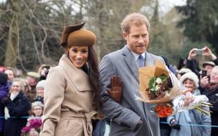 Poroka princa Harryja v nasprotju s kraljevo tradicijo