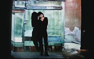 Janja Majzelj, igralka: Strah je sovražnik ustvarjalnosti