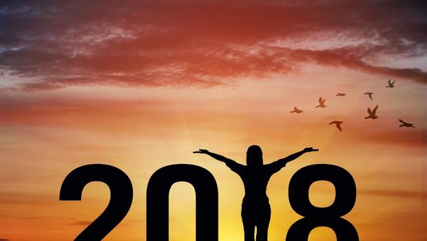 Terapevti o spopadanju z izzivi v letu 2018 (foto: Shutterstock)