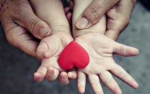 Empatija - nujno jo potrebujejo tako otroci kot starši