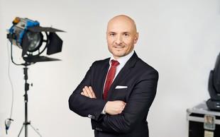 To lepotico ljubi markantni Branko Čakarmiš
