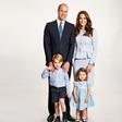 Zakaj princ George vedno nosi kratke hlače? Stvar tradicije!