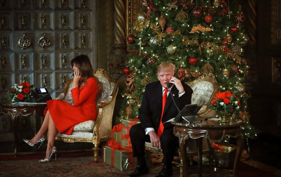 Trump naj bi pornografski zvezdi plačal 130.000 dolarjev za molk o seksualnih igricah! (foto: profimedia)