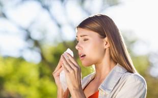 Zdravniki opozarjajo: Ne zadržujte kihanja, saj je to lahko zelo nevarno