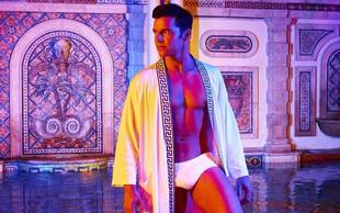 Ricky Martin in Penelope Cruz kot osrednja lika v umoru Versaceja!