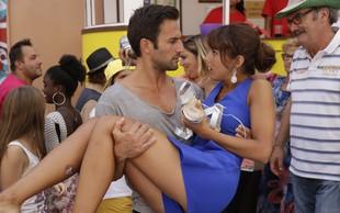 Na Planet TV prihaja portugalska serija Največja ljubezen