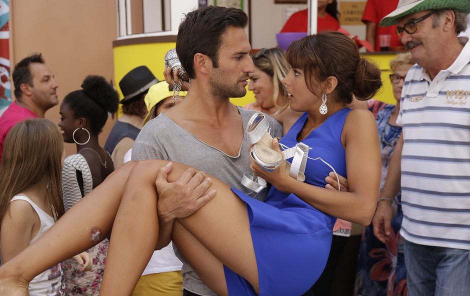 Na Planet TV prihaja portugalska serija Največja ljubezen (foto: Planet Tv)