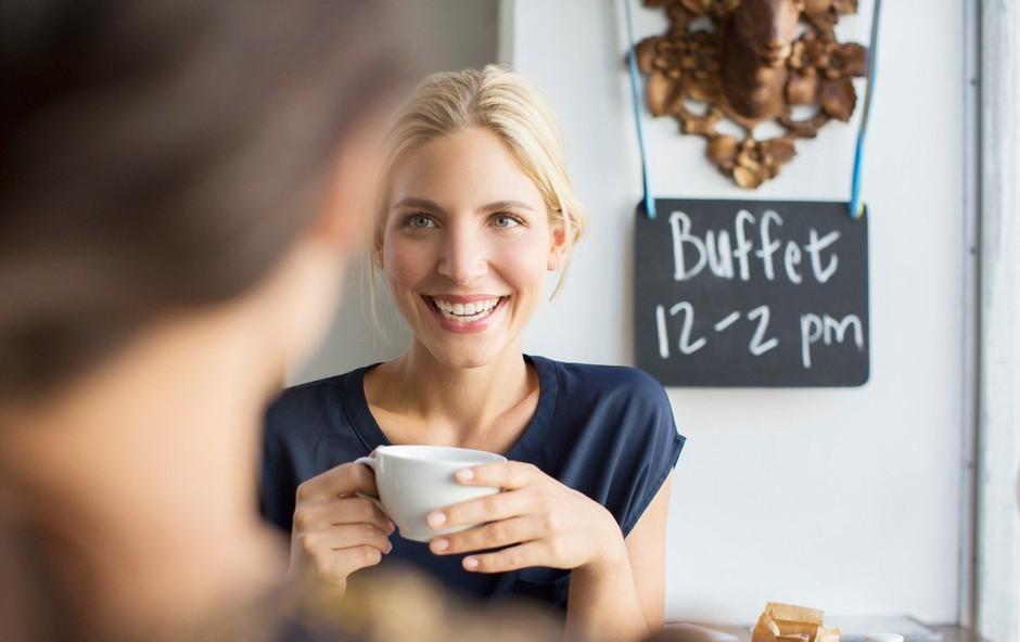 Kakšno kavo pijete in kaj to pove o vaši osebnosti? Preverite! (foto: Profimedia)