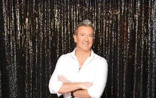 Wernerja čaka avantura - nastop v šovu Zvezde plešejo!