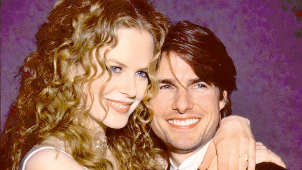 Nicole Kidman odkrito o zakonu s Tomom Cruisom (foto: Profimedia)