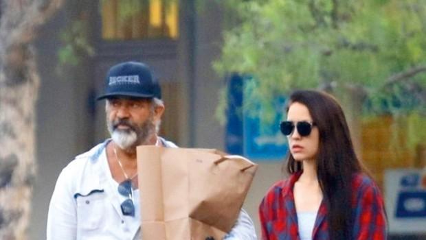 Drugačen imidž Mela Gibsona - nič več seks simbol (foto: Profimedia)