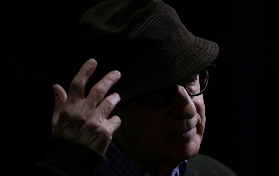 Govorice o tem, da je Woody Allen spolno zlorabil posvojenko, ponovno oživele! (foto: profimedia)