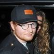 Ed Sheeran je srečen, zaljubljen in ... zaročen!
