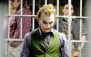 10 let od smrti slavnega kavboja in Jokerja Heatha Ledgerja