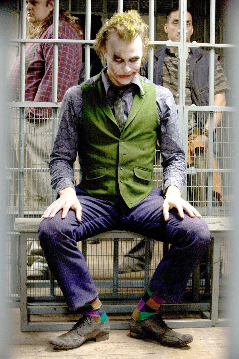 10 let od smrti slavnega kavboja in Jokerja Heatha Ledgerja (foto: profimedia)