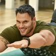 Andrej Milutinovič, osebni trener: Naj pregreha pri hrani postane motivacija!
