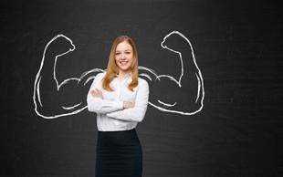 O asertivnosti - razlikujte med željo, potrebo in samim sabo