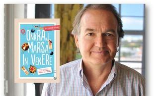 Dr. John Gray z novimi uvidi in premisleki v knjigi Onkraj Marsa in Venere!
