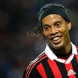 Poslovil se je nogometni čarovnik Ronaldinho