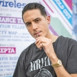 Raper in producent G-Eazy kot sodobni James Dean