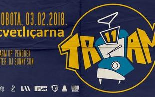 Legendi hrvaškega hip hopa kmalu v Cvetličarni!