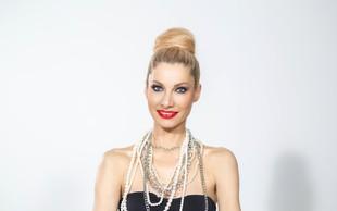 Lucija Gubenšek o sebi in o oddaji Projekt Diva