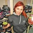 Sara Rutar znanim osebam svetuje o izbiri športnih izdelkov