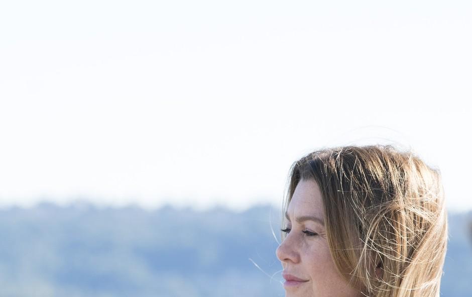 Ellen Pompeo si je izborila lepo plačo: Za eno epizodo 700 tisoč dolarjev? (foto: © ABC Studios)