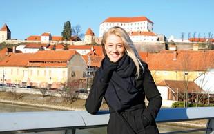 Indira Ekić se kar otepa ženitnih ponudb!