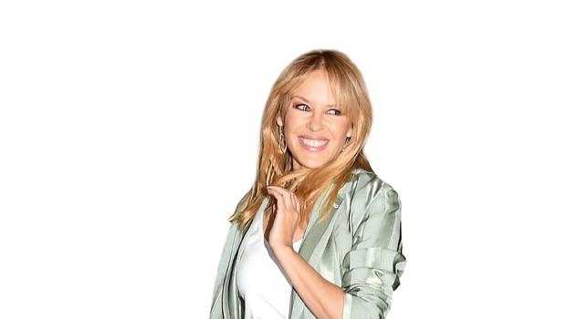 Kyle Minogue je bivši načel samozavest (foto: Profimedia)