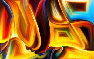 Oshova meditativna pobarvanka, ki bo preobrazila vaše življenje!