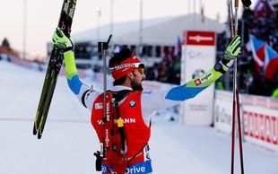 Jakov Fak se zahvaljuje za veliko podporo slovenske javnosti, vendar si ne bo premislil!