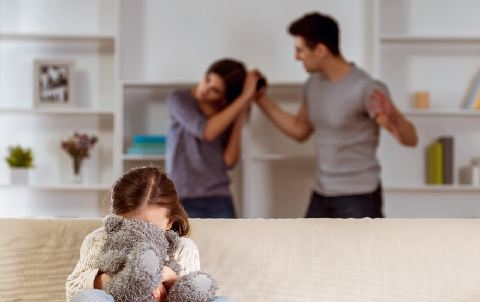 Nasilje nad ženskami: Ni tipičnih žrtev, ne tipičnih storilcev (foto: Shutterstock)