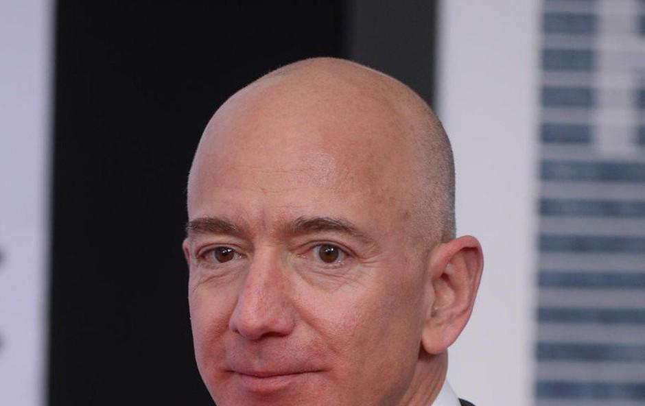 Jeff Bezos, Warren Buffet in Jamie Dimon za dostopno zdravstveno zavarovanje svojih delavcev (foto: profimedia)