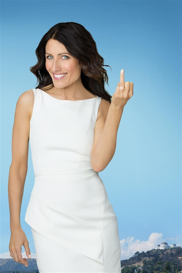 Lisa Edelstein, prva sezona ločenk se bo začela 12. februarja na Fox life.