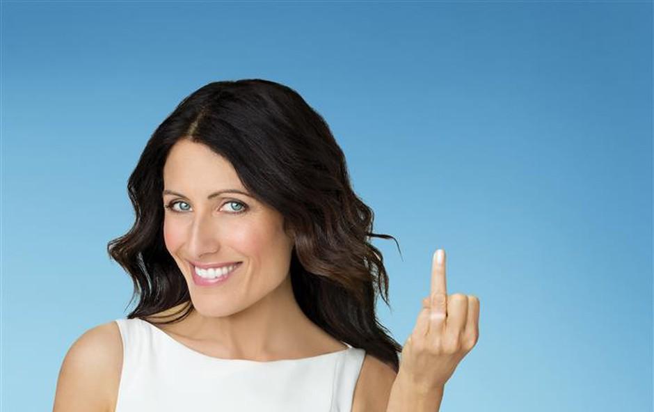 Lisa Edelstein, prva sezona ločenk se bo začela 12. februarja na Fox life.  (foto: Fox Press)