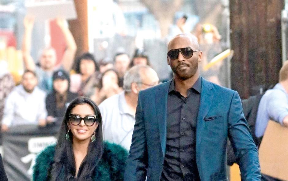 Kobe Bryant v boju za oskarja! (foto: Profimedia)