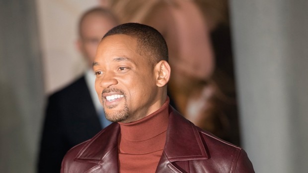 Will Smith bo igral očeta Serene in Venus Williams (foto: Profimedia)