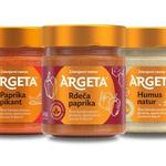 In kako imate vi najraje zelenjavne #ArgetaLove namaze? (foto: Argeta Press)