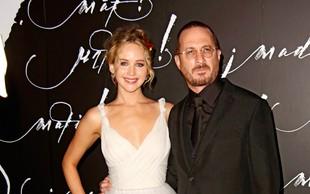 Darren Aronofsky si je našel še mlajšo punco