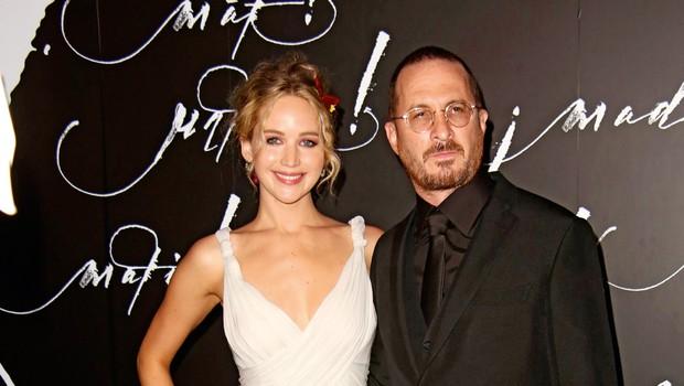 Darren Aronofsky si je našel še mlajšo punco (foto: Profimedia)