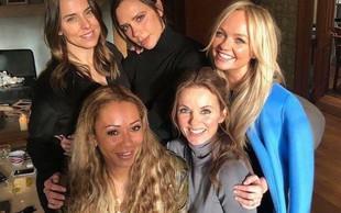 Spice Girls napovedale vrnitev
