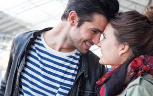 12 zanesljivih znamenj, da vas ima moški iskreno rad
