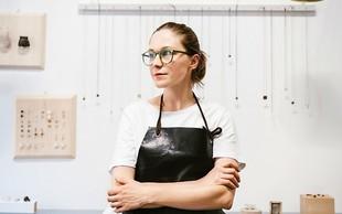 Martina Lončar, oblikovalka: Še vedno se učim ...