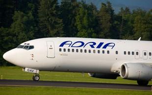 Adria Airways odpira novo letalsko linijo z Düsseldorfom