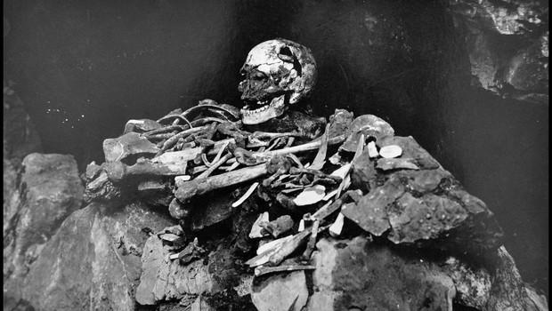 Prvi Britanci naj bi bili temnopolti in modrooki, na podlagi DNK trdijo znanstveniki! (foto: profimedia)