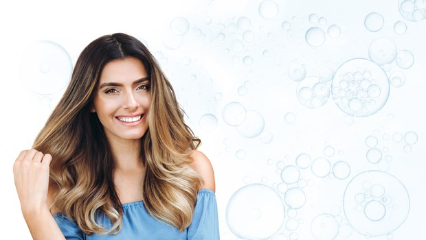 NIVEA micelarni šampon: lasje še nikoli niso bili tako čisti! (foto: Nivea Promo)