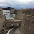 V Dubrovniku se je začelo snemanje težko pričakovane 8. sezone Igre prestolov!